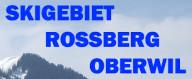 Skigebiet Rossberg Oberwil im Simmental